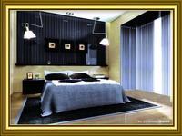 01卧室-2