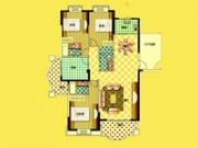1-2#楼169㎡四房两厅三卫