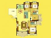 3#楼178㎡四房两厅三卫