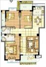 2#楼136㎡3房2厅2卫