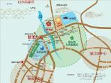 新 安特紫荆城区位图