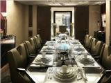 洋房二层餐厅气氛图