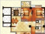 1#楼143㎡三房两厅