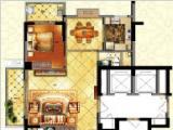 1#楼169㎡三房两厅