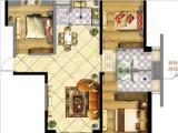 5#6#楼119㎡三房两厅