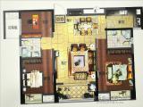 2#3#楼105㎡三房两厅
