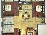 2#3#楼117㎡三房两厅