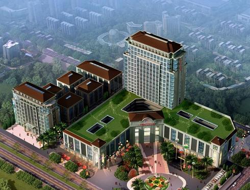 中國石藝文化城