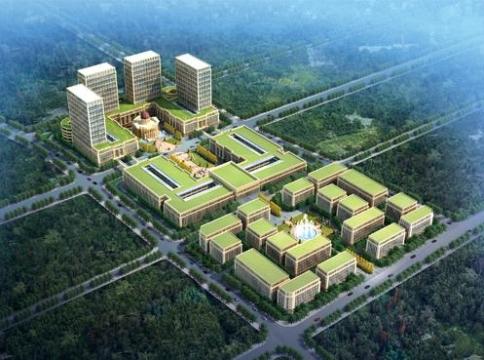 仙游国际油画城