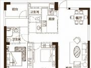 16#113㎡两房两厅两卫