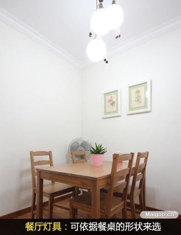 家里装修用什么灯好 家用灯具选购全攻略