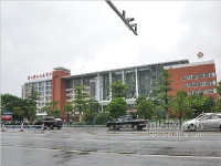 周边环境——莆田学院附属医院