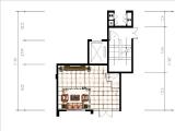 A-1下层149.92㎡三房三厅两卫一阳台