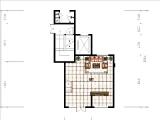 C-1下层185.12㎡四房三厅两卫两阳台