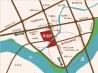 金海湾公馆区位图1