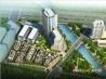 酒店鸟瞰图1 (从木兰枫丹看)