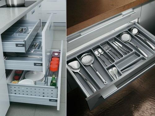 橱柜内部合理设计图片_橱柜名片设计图片