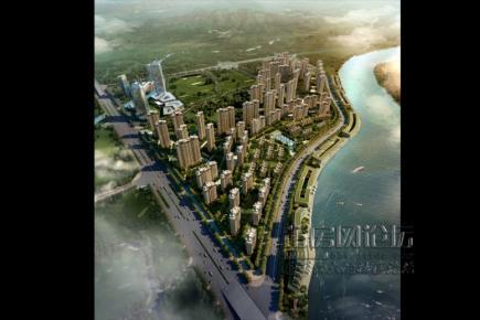 富洲兰溪国际城