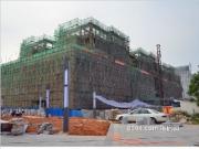 2015年5月工程进度