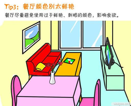 厨房灶台风水有讲究 厨房灶台朝向设计很关键