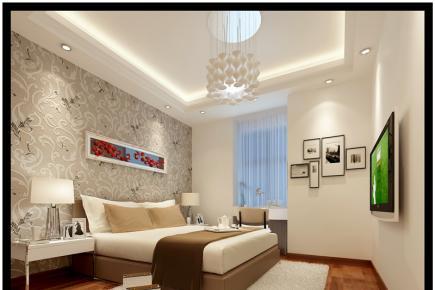 星艺装饰设计案例 木兰枫丹10号楼