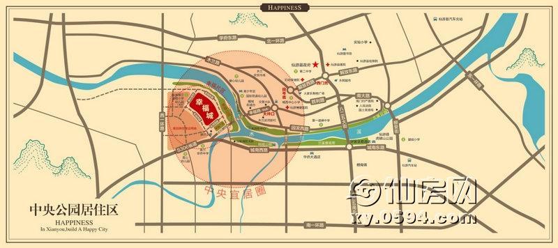 项目地图1