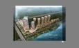 滨江国际项目效果图