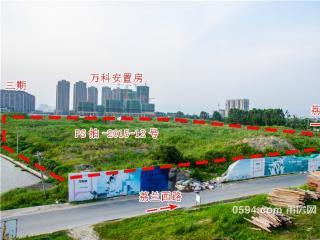 PS拍-2015-12号荔城区玉湖片区内土地测评