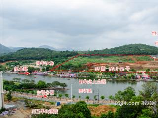 PS拍-2014-32号泗华村地块7.9拍卖