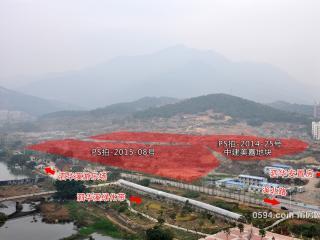 PS拍-2015-08号泗华滨溪地块测评