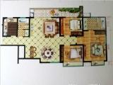 8#楼三房两厅两位一阳台