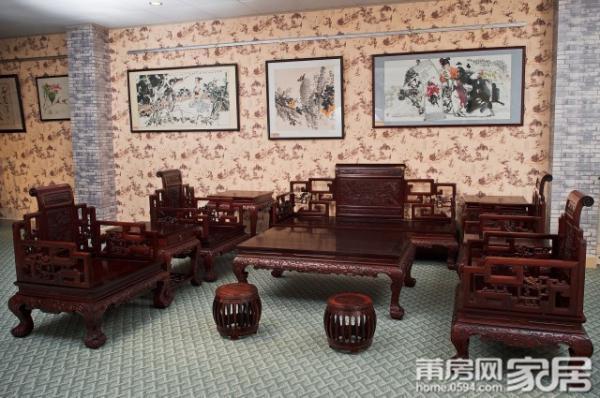 红木家具品牌排行榜,十大品牌揭秘!图片