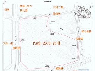 PS拍-2015-25号荔城区玉湖片区内土地测评