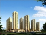 涵江星海城沿街透视图jpg