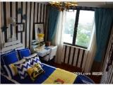 115平米的卧室