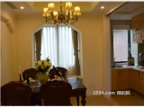 115平米餐厅和厨房
