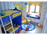 105平米儿童房