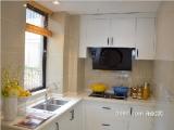 105平米厨房
