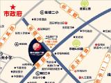 凯丰城市广场区位图