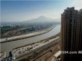 木兰溪溪景