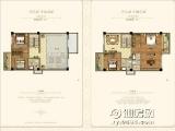 0905C2户型折页_1-4