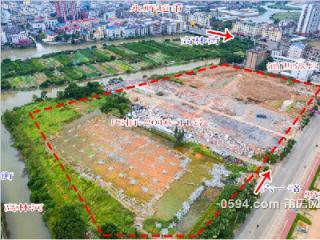 测评:PS拍-2016-11号涵江塘北片区地块11.10拍卖