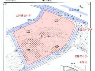 测评:PS拍-2016-05号华林开发区山牌地块9.1拍卖