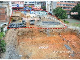 测评:PS拍-2016-07号龙桥(原市人民影剧院)地块8.19拍卖