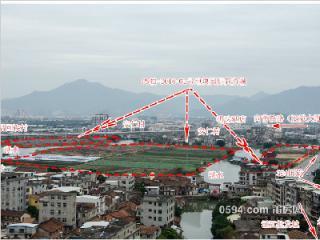 测评:PS拍-2016-02号涵江区国际商贸城地块2.16拍卖