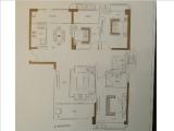 2期4#楼143平米三房
