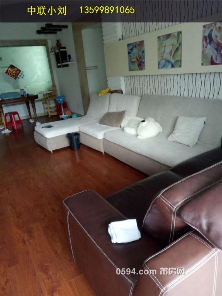 房主出售北磨龙桥泰安佳园旁三信城市家园 144万 3室2厅2卫 修,超低价-室内图
