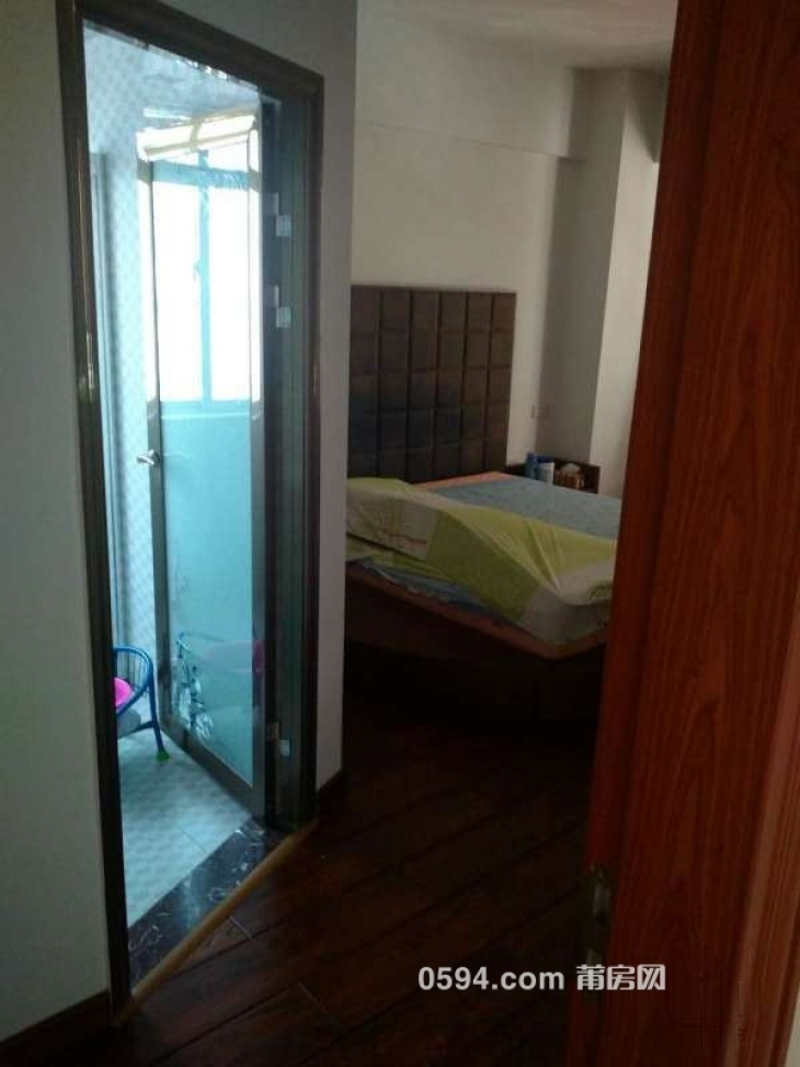 龙桥 安福旁 兴安名城 学区房 电梯房 带装修-室内图