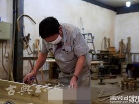 家具贩子张旭:亲历黄花梨家具最疯狂的年代