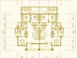 232㎡六房三厅三卫 第一层